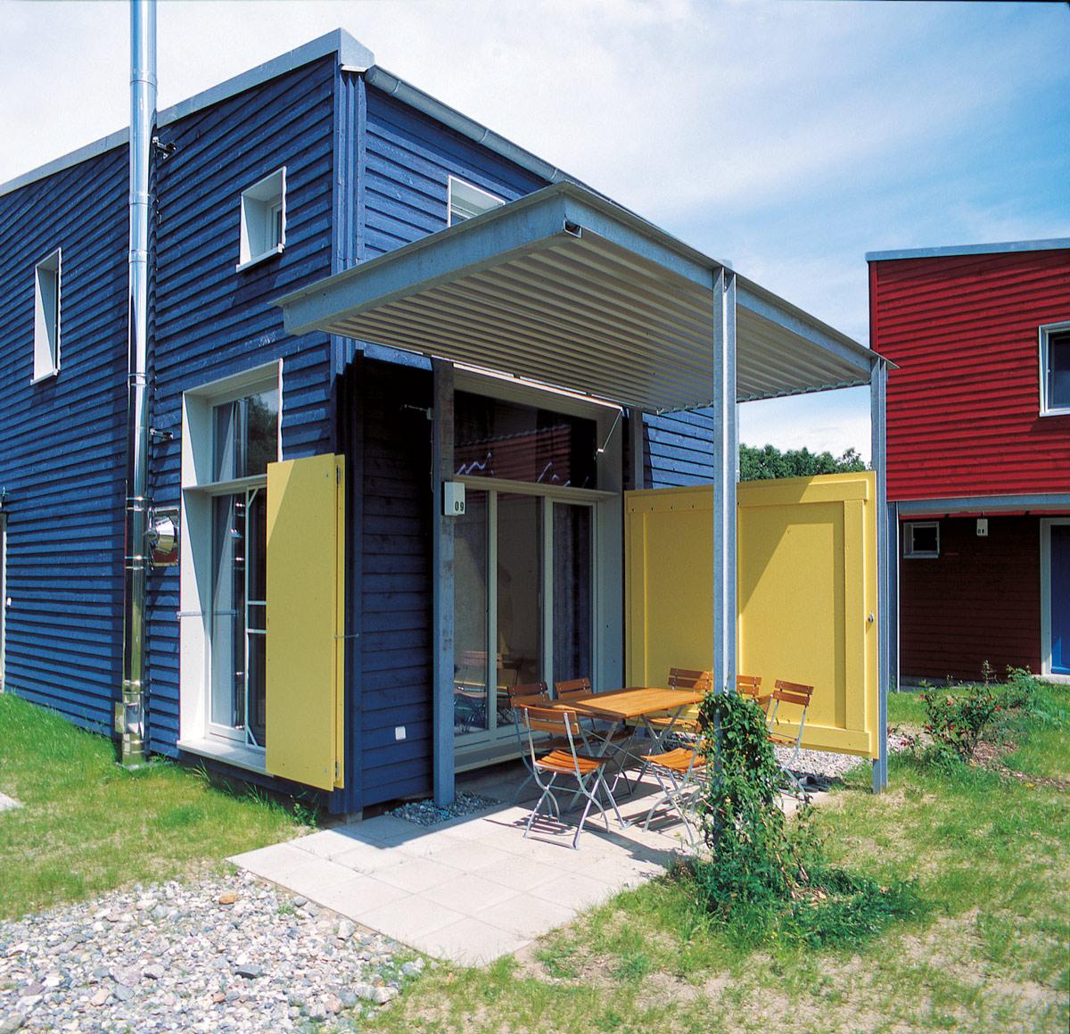 ferienh user schindler architekten. Black Bedroom Furniture Sets. Home Design Ideas